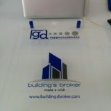 Gd Management e Building's Broker